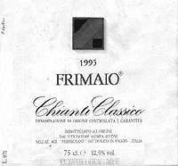Label Frimaio